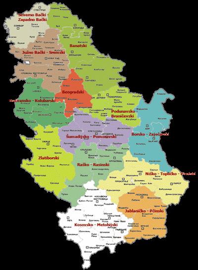 vrsac mapa srbije Pricelist | Medical Transportation vrsac mapa srbije
